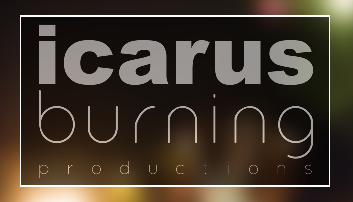 icarus burning productions