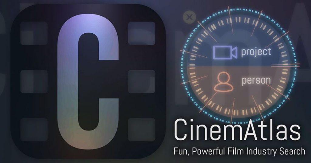 movie lookup tool to find common films between actors, directors, cinematographers and other cinema industry cast/crew!